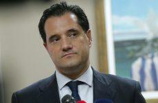 Αδ. Γεωργιάδης: Θα στηρίξω Κυριάκο Μητσοτάκη στον δεύτερο γύρο
