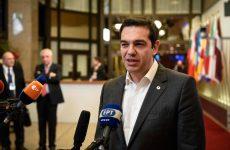 Τσίπρας: Θετικές αποφάσεις για την Ελλάδα στη Σύνοδο Κορυφής