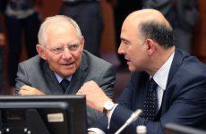 Μοσκοβισί – Βερολίνο: Απαραίτητο το ΔΝΤ