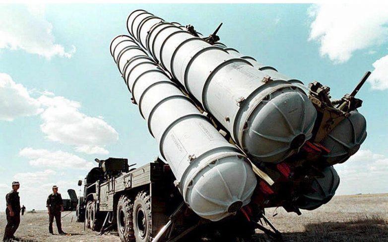 Διαψεύδεται ενεργοποίηση των S-300