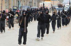 Επίθεση του Ισλαμικού Κράτους στη Χομς με παγιδευμένο αυτοκίνητο