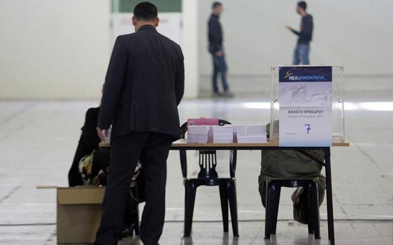Εκλογές Ν.Δ.: Ποιος θα υποστηρίξει ποιον στην επαναληπτική εκλογή