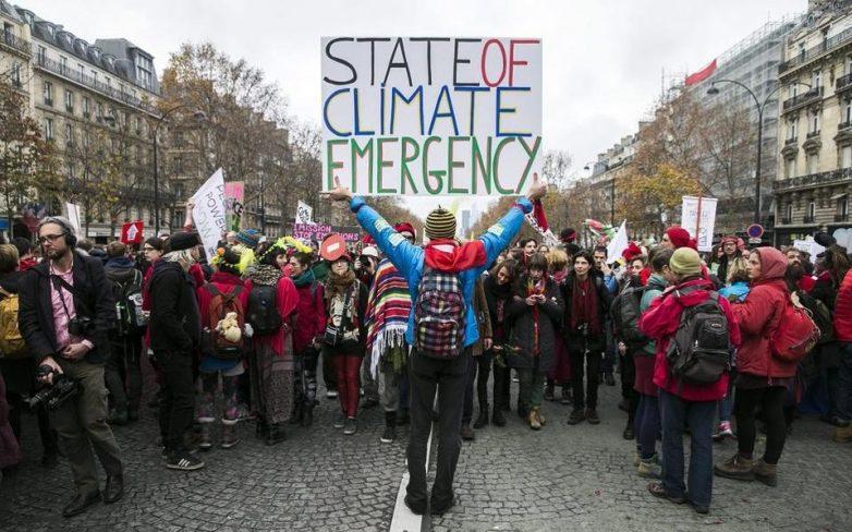 Ιστορική συμφωνία για το κλίμα στο Παρίσι