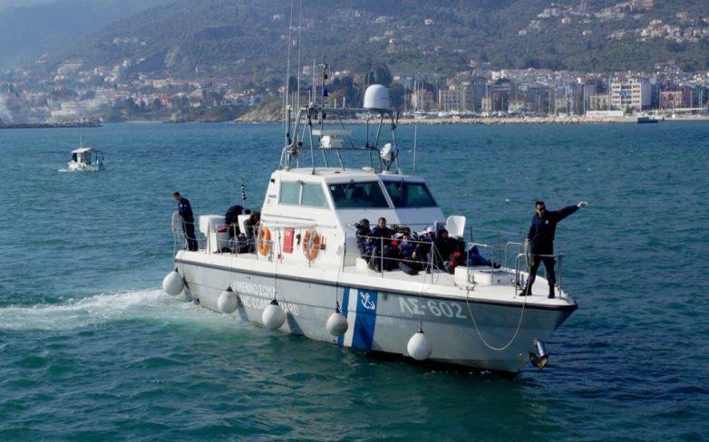 Συλλήψεις ναυτικών για πρόκληση θαλάσσιας ρύπανσης στο λιμάνι του Ικονίου στο Κερατσίνι