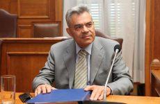 Απολογία Μαντέλη για τα μαύρα ταμεία της Siemens
