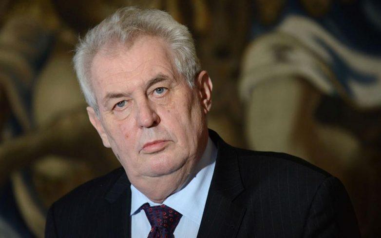 Διπλωματική ένταση με Τσεχία, στην Αθήνα ο Ελληνας πρέσβης