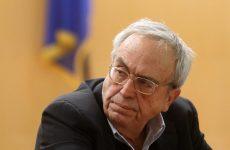 Μπαλτάς: «Η Ελλάδα δεν θα διεκδικήσει νομικά την επιστροφή των Γλυπτών»