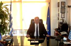 Απολογισμός πεπραγμένων και παρουσίαση συνδυασμού από τον δήμαρχο Ρήγα Φεραίου Δημ. Νασίκα
