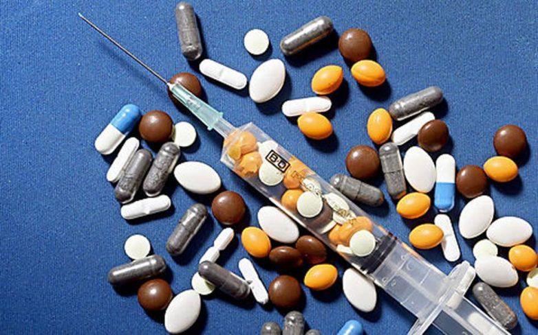 «Θετική» σε ουσίες Ελληνίδα αρσιβαρίστρια