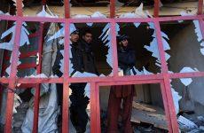 Πακιστάν: Τουλάχιστον 21 νεκροί από επίθεση καμικάζι σε κυβερνητική υπηρεσία