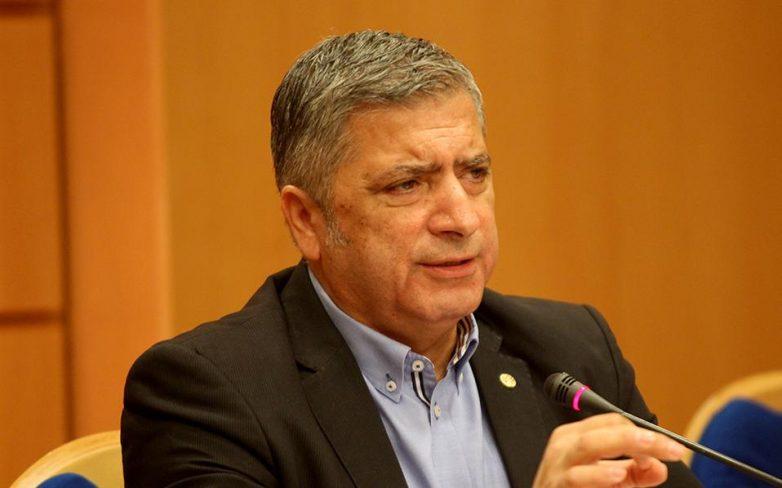 Αντιπρόεδρος του Συμβουλίου Δήμων και Περιφερειών της Ευρώπης εξελέγη ο Γ. Πατούλης