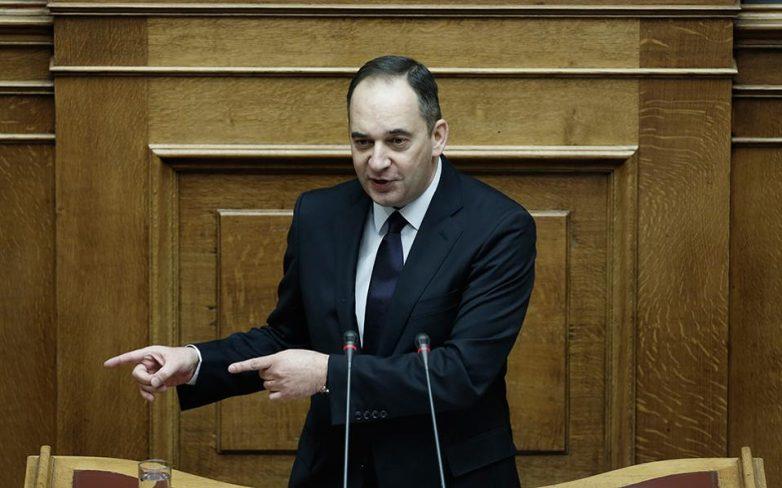 Πλακιωτάκης: «Ανοιχτό το ενδεχόμενο συμμετοχής της ΝΔ σε κυβέρνηση με ΣΥΡΙΖΑ και άλλα κόμματα»