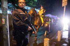 Συναγερμός για πιθανή επίθεση στην Ευρώπη πριν από την Πρωτοχρονιά