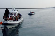 Πέντε παιδιά ανάμεσα σε 11 νεκρούς σε νέο ναυάγιο στο Φαρμακονήσι