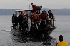 Νέο ναυάγιο στο Αιγαίο με οκτώ μετανάστες νεκρούς