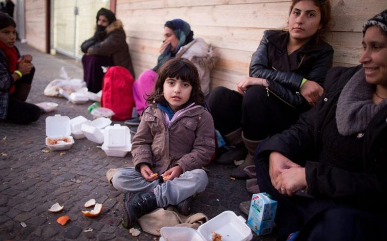 Γερμανία: Επίθεση με μολότοφ εναντίον κέντρου υποδοχής προσφύγων