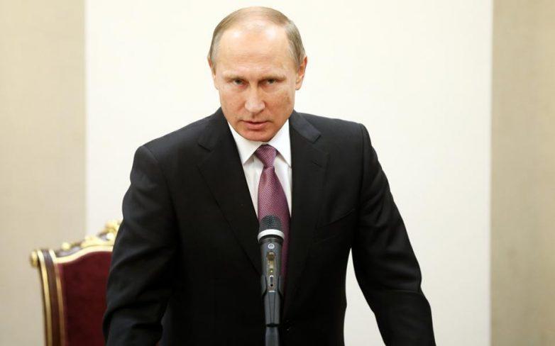 Βλ. Πούτιν: Η Τουρκία θα το μετανιώσει