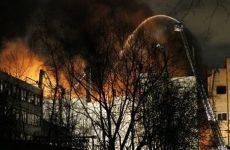 Ρωσία: Είκοσι τρεις νεκροί από πυρκαγιά σε ψυχιατρικό νοσοκομείο