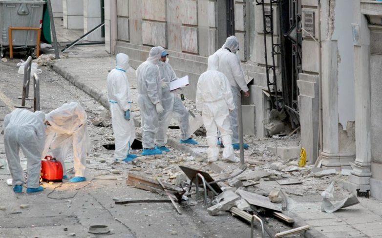 Προκήρυξη ανάληψης ευθύνης για την έκρηξη στον ΣΕΒ