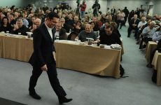 Σε εγρήγορση ο ΣΥΡΙΖΑ ενόψει της ψηφοφορίας