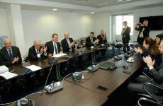 Υπεγράφησαν οι συμβάσεις για τα περιφερειακά αεροδρόμια
