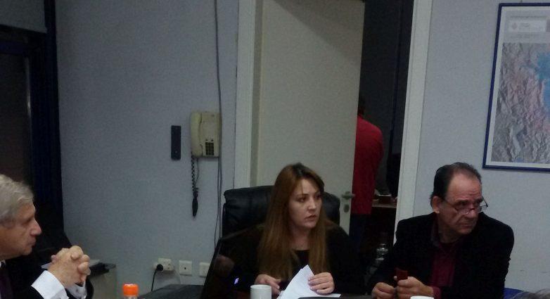 Πρωτοβουλία ΤΕΕ Μαγνησίας  για το πρόβλημα με τις επεκτάσεις οικισμών