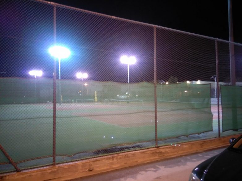 Πανελλήνιο πρωτάθλημα τέννις στην Ν. Ιωνία