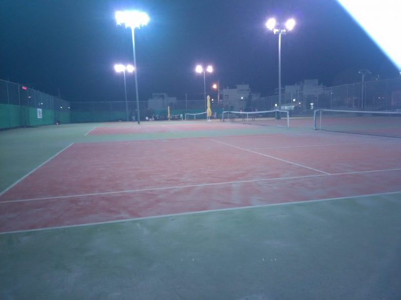 Ενωσιακό Πρωτάθλημα τέννις το Σαββατοκύριακο στη Νέα Ιωνία