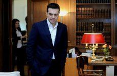 Συνεδριάζει το Κυβερνητικό Συμβούλιο Κοινωνικής Πολιτικής υπό τον Τσίπρα