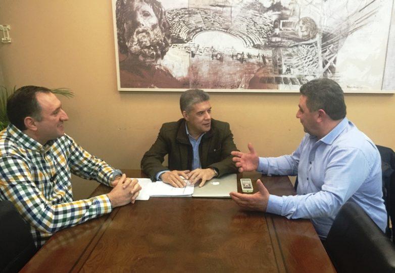 Άμεση επίλυση των προβλημάτων που αντιμετωπίζουν οι κτηνοτρόφοι ζητά ο περιφερειάρχης Θεσσαλίας από τον υπουργό Αγροτικής Ανάπτυξης