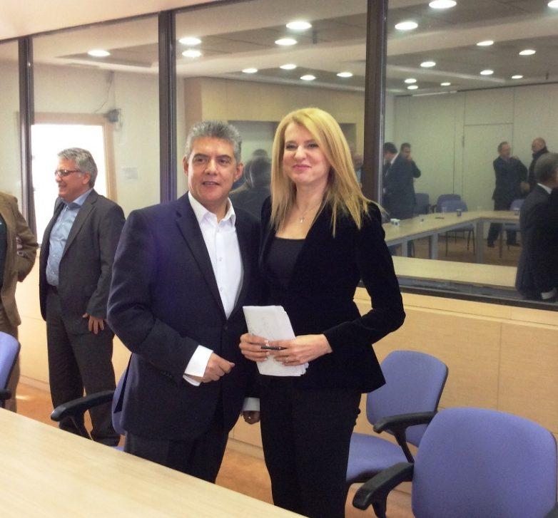 Σύσταση και πρώτη συνεδρίαση του Φόρουμ Βιομηχανίας σήμερα στο Υπουργείο Οικονομίας