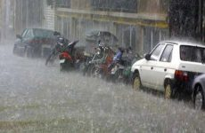 Τοπικές βροχές και μεμονωμένες καταιγίδες στη Θεσσαλία