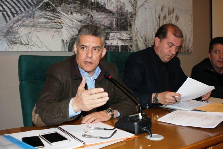 Επιτροπή Κοινωνικού Ελέγχου Υγείας δημιουργεί η Περιφέρεια Θεσσαλίας σε συνεργασία με τους φορείς υγείας