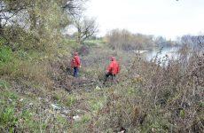 Νεκροί βρέθηκαν οι δύο αγνοούμενοι στο Μεσολόγγι