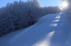 Διαγωνισμός για τη συντήρηση του Χιονοδρομικού