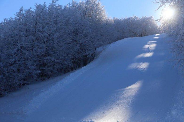 Χιονοδρομικό Κέντρο Πηλίου : Χειμερινός προορισμός… για πολλούς
