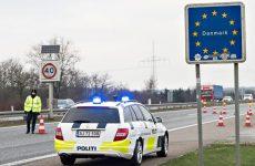 Δανία, Σουηδία κλείνουν τα σύνορα