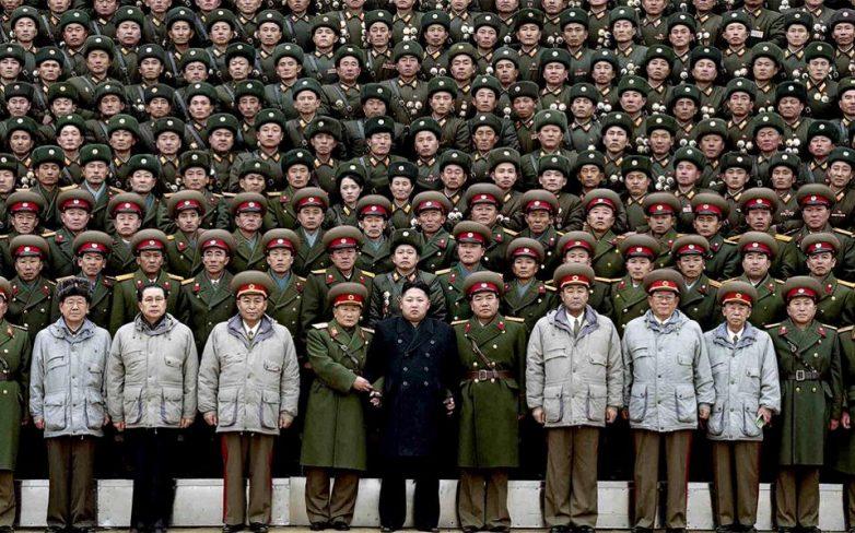 Βόρεια Κορέα: Ανακοίνωσε την πρώτη της δοκιμή βόμβας υδρογόνου