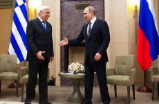 Οι σχέσεις Ρωσίας – Ε.Ε. στην ατζέντα