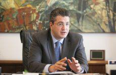 Απ. Τζιτζικώστας: Oι Νεοδημοκράτες να ψηφίσουν κατά συνείδηση