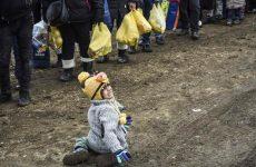 Σε εμπόλεμη ζώνη 250 εκατομμύρια παιδιά παγκοσμίως
