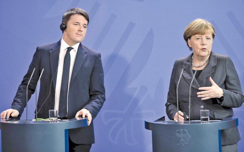 Νέοι περιορισμοί για το άσυλο στη Γερμανία