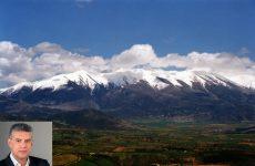Βρέθηκε η σοβαρά τραυματισμένη ορειβάτισσα στον Oλυμπο