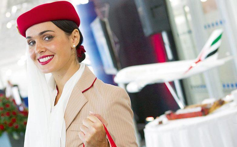 Δεύτερη καθημερινή πτήση Ντουμπάι-Λάρνακα-Αθήνα από την Emirates