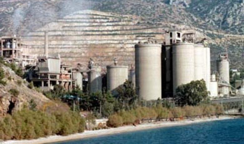 Καταγγελία για διαρροή υγρής αμμωνίας στην ΑΓΕΤ