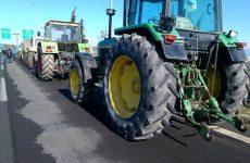 Σε κινητοποιήσεις προχωρούν οι αγρότες σε Αρτα και Πρέβεζα