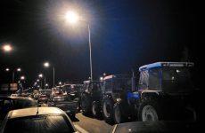Χωρίς αποτέλεσμα η συνάντηση Δραγασάκη – αγροτών