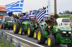 Στην  Αθήνα για την απεργία η Πανελλαδική Επιτροπή των Μπλόκων