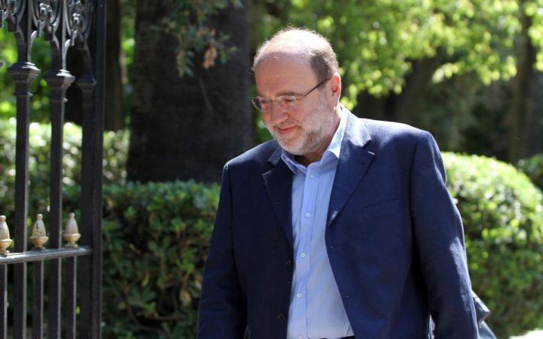 Τρ. Αλεξιάδης: «Δεν θα φέρουμε μέτρα που θα πλήξουν την ανταγωνιστικότητα της ναυτιλίας»