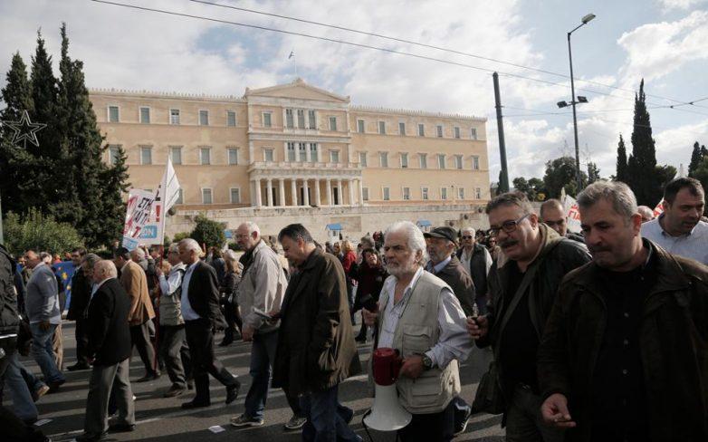 ΓΣΕΕ: Πανελλαδική απεργία στις 4 Φεβρουαρίου
